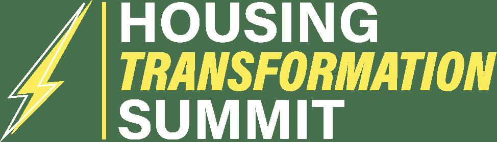 Housing Transformation Summit